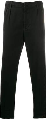 Dondup regular-fit chino trousers