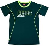 Puma Boys 8-20 Logo Graphic Tee