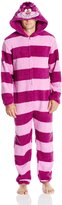 Disney Disneyen's Alice in Wonderland Hooded Unifor Union Suit