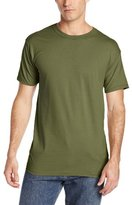 Soffe Men's Hero Made In The Usa Crew Neck Tee