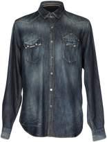 Reign Denim shirts - Item 42614750