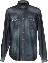 Reign Denim shirts