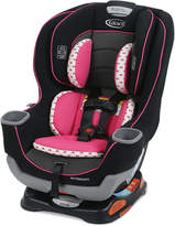 Graco Baby Extend2Fit Convertible Car Seat