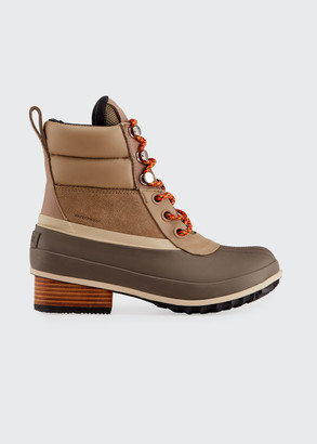 Sorel Slimpack III Waterproof Hiker Boots