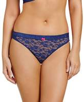 Evollove Ruffle Band 301085 Bikini Brief Knickers Underwear