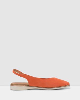 Roolee Madison Slingback Shoes