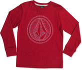 Volcom Graphic-Print T-Shirt, Little Boys (2-7)