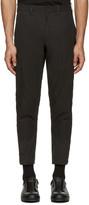 Arcteryx Veilance Black Apparat Pants