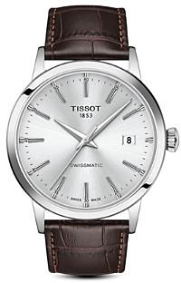 Tissot Classic Dream Automatic Watch, 42mm