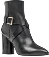 Nine West Women's Cavanagh Pointy Toe Bootie