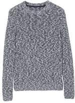 Cotton Chunky-knit Sweater