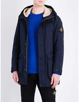 Stone Island David quilted parka