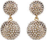 Amrita Singh Crystal Drop Earrings
