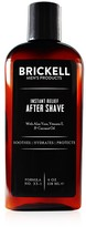 Brickell Men's Products Instant Relief After Shave 4 oz.