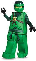 Disguise LEGO Ninjago Lloyd Prestige Dress-Up Set - Kids