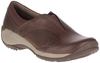 Merrell Encore Q2 Moc Leather Flat