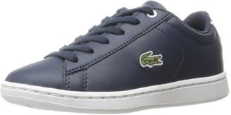 Lacoste Unisex-Baby Kids Carnaby Evo Spc Sneaker Sneaker