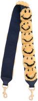 Anya Hindmarch smiley shoulder strap