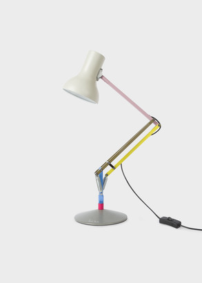Anglepoise and Paul Smith Type75 Mini Desk Lamp - Edition One