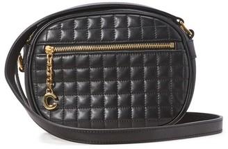 Celine C Small Model Charm Bag