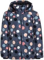 Name It NITMELLO BIG DOT Winter jacket vintage indigo