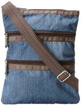 Le Sport Sac Kasey Cross Body Bag
