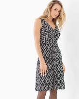 Soma Intimates Sleeveless Charlotte Dress Lattice