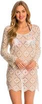 Ella Moss Stella Lace Cover Up Tunic 8143108