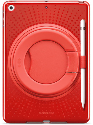 evo Tech21 Play2 Case for iPad (6th & 5th Gen.) - Red