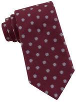 Michael Kors Narrow Polka Dot Tie