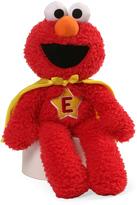Hasbro Elmo Superhero Plush Stuffed Toy