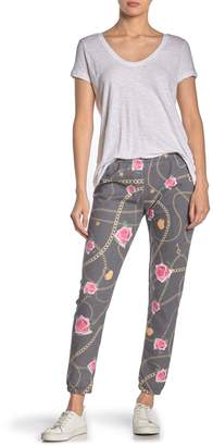 Wildfox Couture Rose Gold Knox Sweatpants