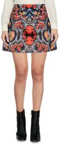 Alice + Olivia ALICE+OLIVIA Mini skirts