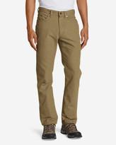 Eddie Bauer Men's Mountain Pants - Straight Fit
