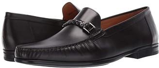 Mezlan Dorelli (Black) Men's Shoes