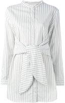 Libertine-Libertine Art blouse - women - Cotton/Spandex/Elastane - L