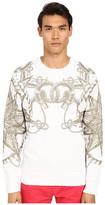 Just Cavalli Snake Rope Sweater