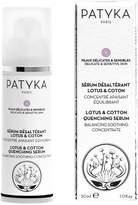 Patyka Lotus & Cotton Quenching Serum