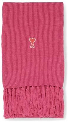 Ami de Caur wool scarf