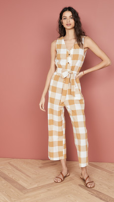 Birds of Paradis Mindy Jumpsuit