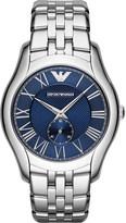HUGO BOSS ar1789 New Valente stainless steel watch