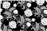 Bling Today doormats Paisley Flower Floral Entrance Indoor/Outdoor Floor Mat Doormat