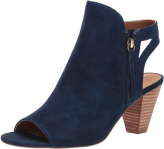 Adrienne Vittadini Footwear Women's Phyre Mule Blueberry 9.5 M US