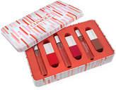Clinique Pops of Happy Lipstick & Perfume Set