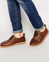 Firetrap New England Deck Shoes