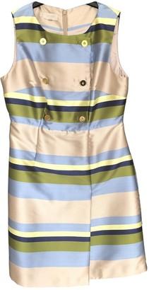 Hobbs Multicolour Dress for Women
