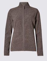 Marks and Spencer Fleece 2 Pocket Jacket