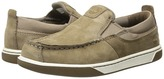 Timberland Kids Earthkeepers® Groveton Leather and Fabric Slip-On (Little Kid)