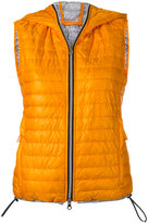 Duvetica 'Filira' down vest - women - Cotton/Polyamide - 38