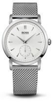 Hugo Boss 1512778 Stainless Steel Strap 3-Hand Quartz Slim Watch One Size Assorted-Pre-Pack